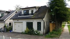 Furnished Laneway House (W.16 and Crown)