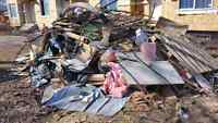 Residential/commercial Junk Removal/MOVING/Movers/ storage /dirt