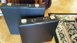 2 Great Samsonite Classic Business Bags