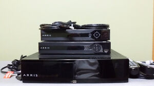 Arris Gateway and two portals for sale