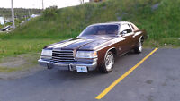1978 Dodge Magmun