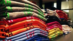 Custom T Shirts and Clothing - Ontario Wide *Cheapest Pricing*