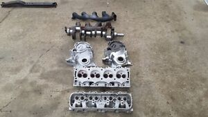 1962 buick 215 engine parts