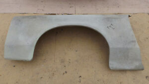 1975-1980 Ford Granada/Mercury Monarch Left Front Fender