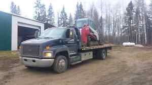 Trucking and hauling services  Strathcona County Edmonton Area image 1