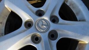 Mag 15 po 5x114 (Mazda)