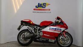2003 Ducati 749 BIP