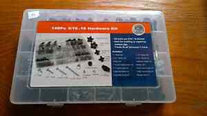 BRAND NEW HARDWARE FOR MAKING WOODWORKING JIGS