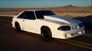 Looking for foxbody 8000$