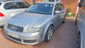 Audi a4 tdi pd130 sport