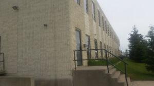 Fort Saskatchewan Office Space