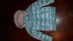 Winter Jacket size 16 from Justice