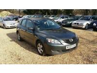 2007 Mazda 3 1.6 TS Automatic 7 Months MOT 3 Former Keepers