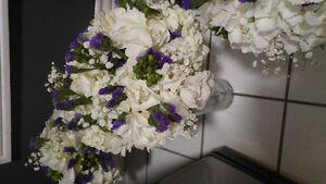 Wedding Decor, Linens, and Flowers Cambridge Kitchener Area image 4