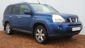 2007 57 NISSAN X-TRAIL 2.0 SPORT EXPEDITION DCI 5D 148 BHP DIESEL