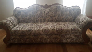 3 seater chair in excellent condition