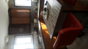 Chalet to rent