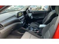 2018 Hyundai Tucson 1.6 GDi SE Nav (s/s) 5dr SUV Petrol Manual