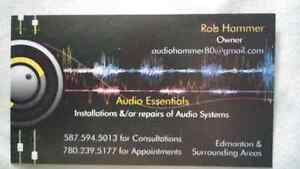 AMPS, SUBS, SPEAKERS, ETC - Car Audio Systems