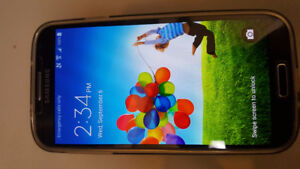 Samsung Galaxy S4 Absolutely Scratch Free 16GB