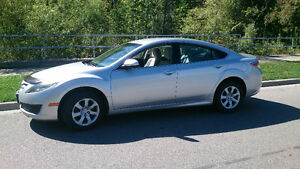 2010 Mazda Mazda6 GS *NEW PRICE* Cert/e-tested w/ low mileage!!
