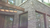 LOOKING TO GET SOME MASONRY WORK DONE ?