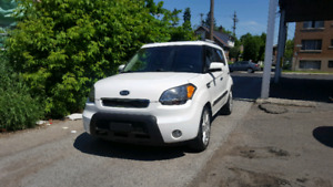 2011 KIA Soul 4u Toit , Bluetooth fully loaded