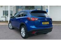 2013 Mazda CX-5 2.2 SKYACTIV-D Sport Nav 4WD 5dr Auto SUV Diesel Automatic