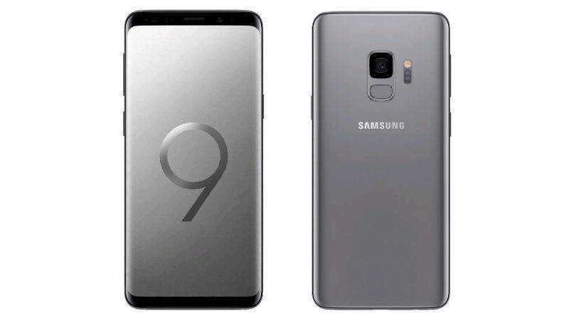 brand new titanium grey samsung s9 plus 256gb unlocked in mile end london gumtree. Black Bedroom Furniture Sets. Home Design Ideas