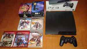 PS3 & Games Oakville / Halton Region Toronto (GTA) image 1