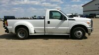 2011 Ford F-350 XL $0 DOWN SIGN AND DRIVE!