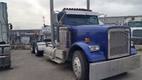 ***1996 FREIGHTLINER DAY CAB (CLASSIC) FOR SALE***