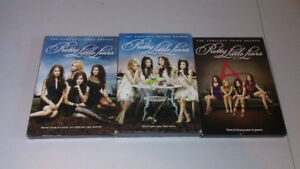 Pretty Little Liars Seasons