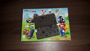 Limited Edition *New* Nintendo 3DS