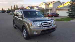 2010 Honda Pilot EX-L RES **4 Year Bumper to Bumper Warranty**