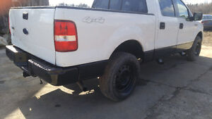 2005 Ford F-150 SuperCrew great truck $2500 or trades