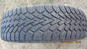 Winter Tires 225/65 R17