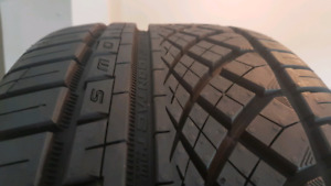 255/35zr20 continental dws 06 tires