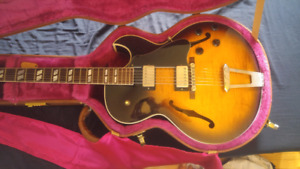 Gibson Es-175 made in 1995: Mint Condition