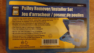 Pulley Remover - Dodge, Ford, GMC