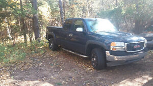 1999 GMC 1500 Sle GMC Truck PARTS ONLY