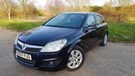 2007 Vauxhall Astra 1.9 CDTi Elite 5dr Top Of The Range