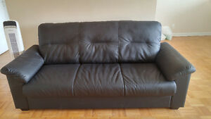 Moving Sale: 6 Months old Ikea KNISLINGE Sofa