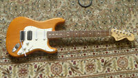 Fender Stratocaster Highway 1 Made In USA