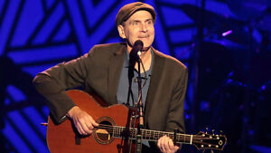 James Taylor-FRONT ROW!-June 8