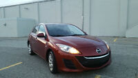 Mazda Mazda3 4 Door HB Accident Free