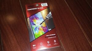 Full Glass Screen Protector for Samsung galaxy S5