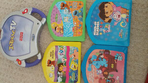 Fisher-Price InteracTv Learning System