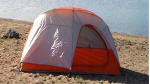 Camping set (sleeps 5)