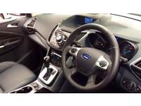 2013 Ford C-Max 2.0 TDCi Titanium X 5dr Powers Automatic Diesel Estate
